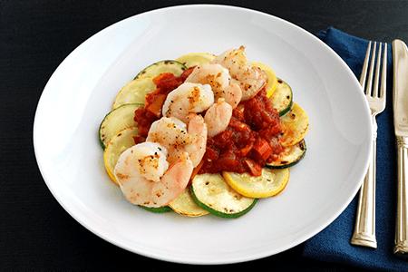 hotze-healthy-meals-saffron-shrimp