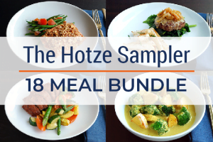 The Hotze Sampler